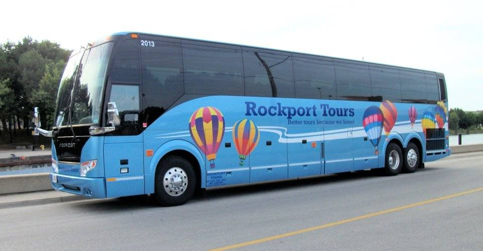 Rockport Tours: 5350 S Staples St, Corpus Christi, TX