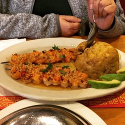 Photo Of Sabor Latino Seafood Restaurant Bronx Ny United States