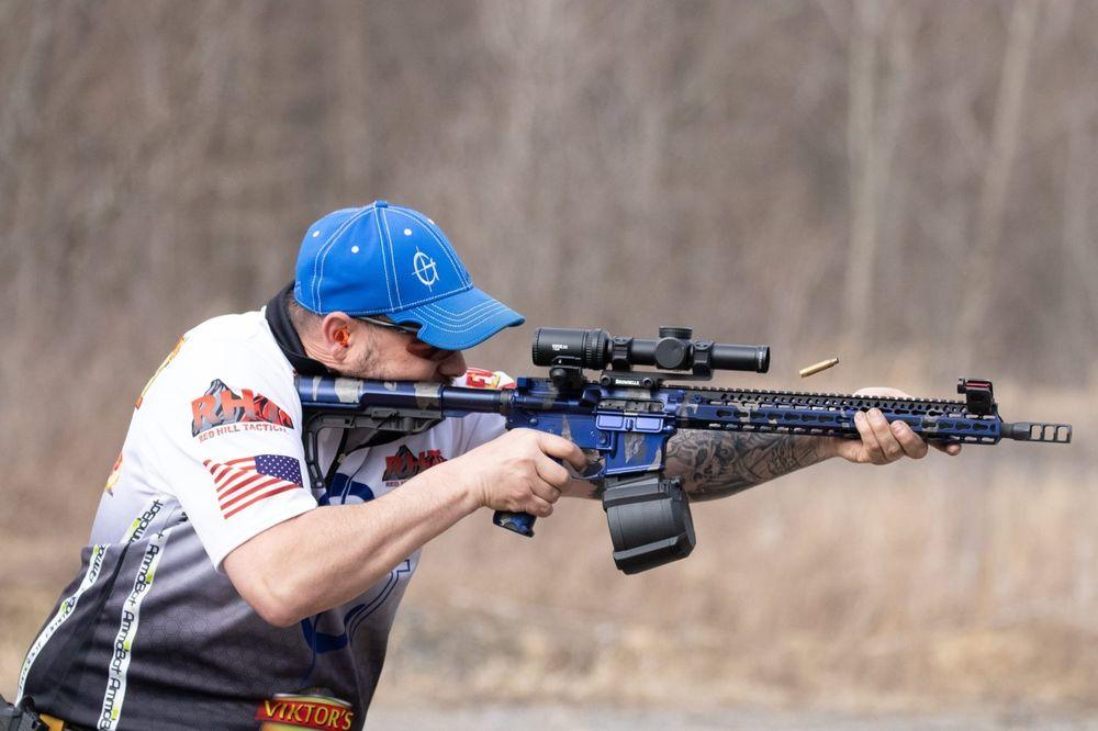 C4 Shooting & Training Center: 6347 E Loveland Rd, Madison, OH