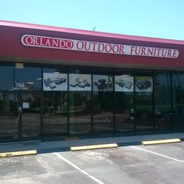 Photo Of Orlando Outdoor Furniture   Altamonte Springs, FL, United States. Orlando  Outdoor