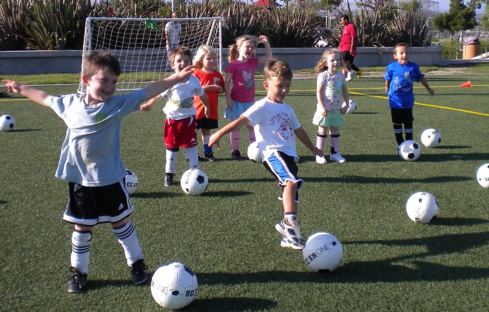 Little Rascalz Soccer School