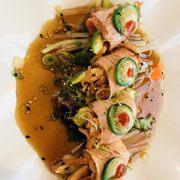 Papa Bear Special Photo Of Tomo Anese Restaurant Newnan Ga United States Y Salmon Etizer