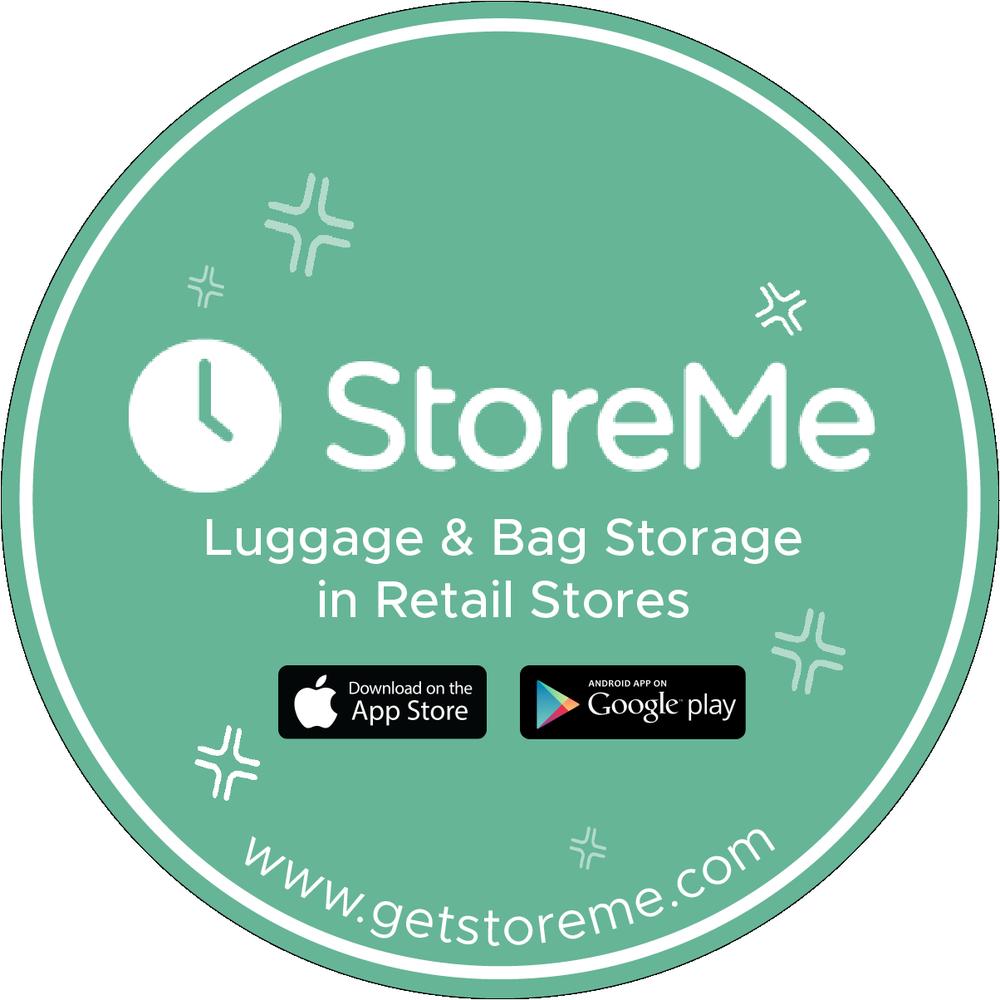 StoreMe: 135 Madison Ave, New York, NY