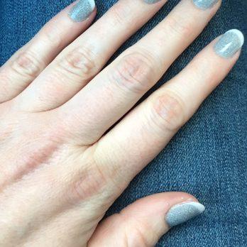Saratoga Springs Spa Manicure