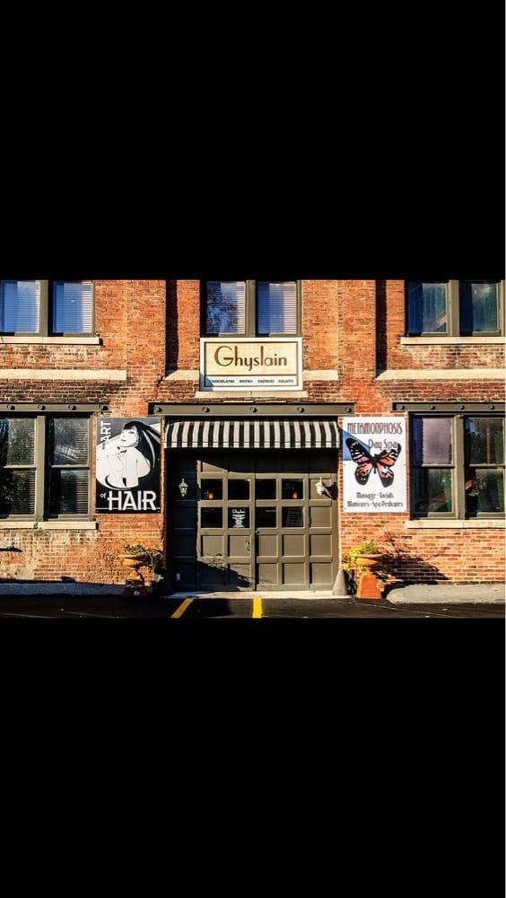 Art of Hair: 424 N 10th St, Richmond, IN