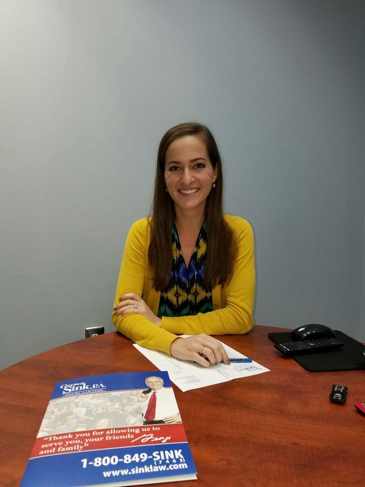 Our Wonderful Attorney Lindsay Johnson Yelp