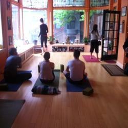 Photo Of Brooklyn Yoga School   Brooklyn, NY, United States ...