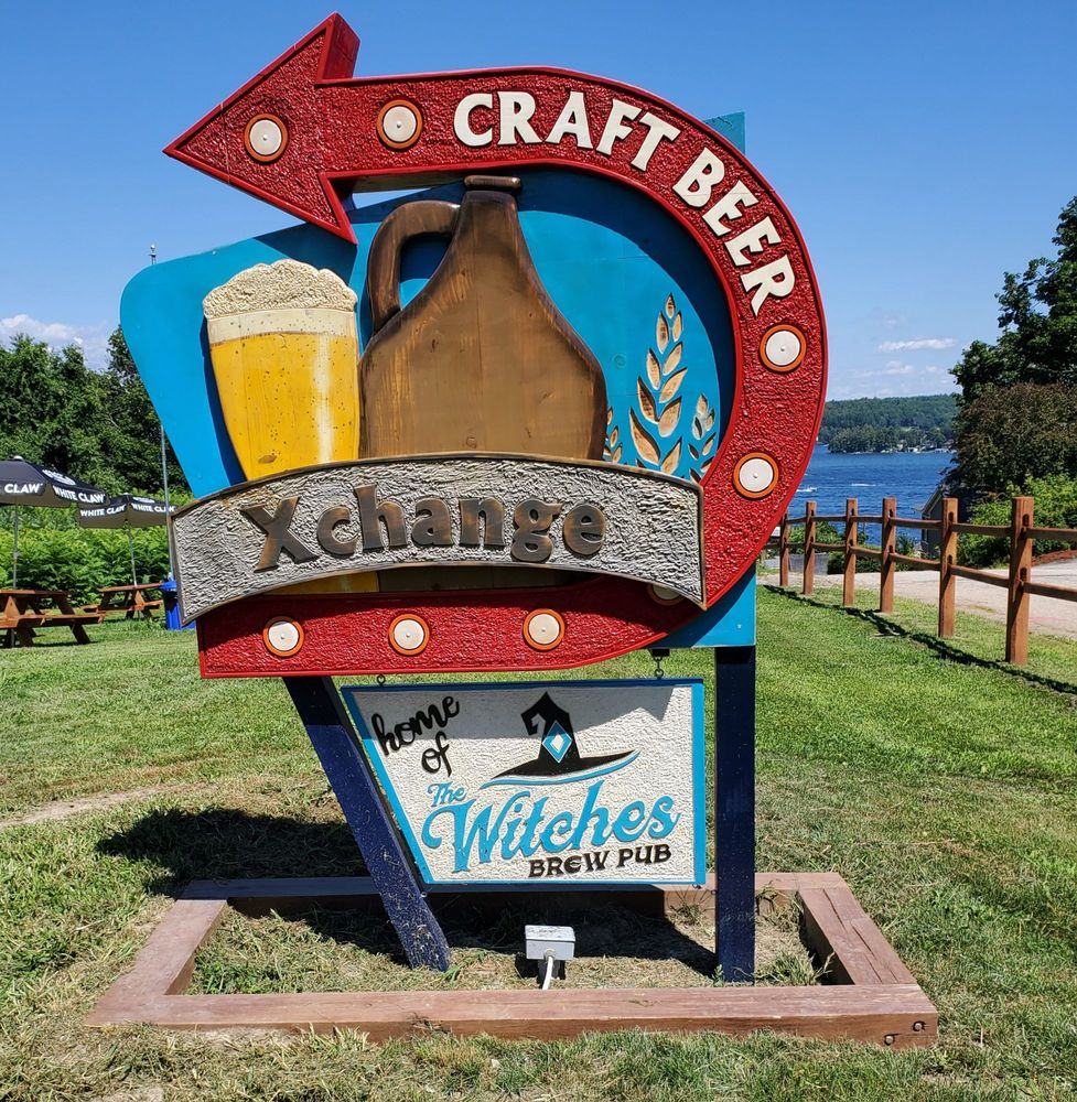 Craft Beer Xchange: 59 Doe Ave, Laconia, NH