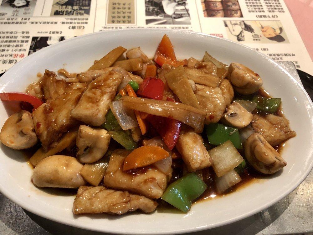 China-Restaurant Ho Schnelsen