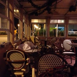 Photo Of Il Giardino Ristorante Virginia Beach Va United States Outdoor Dining