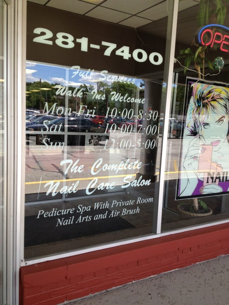 Art nails 12 reviews nail salons 3774 s 27th st for 27th street salon
