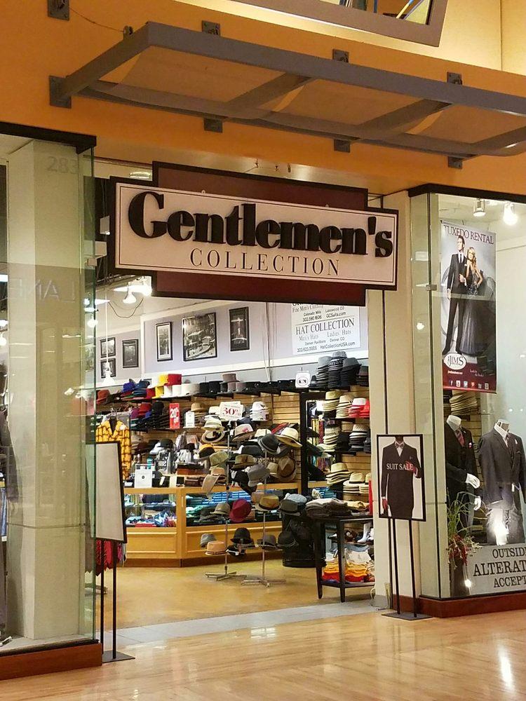 Gentleman's Collection