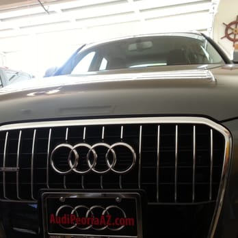 Audi Peoria Photos Reviews Car Dealers N Th - Audi peoria