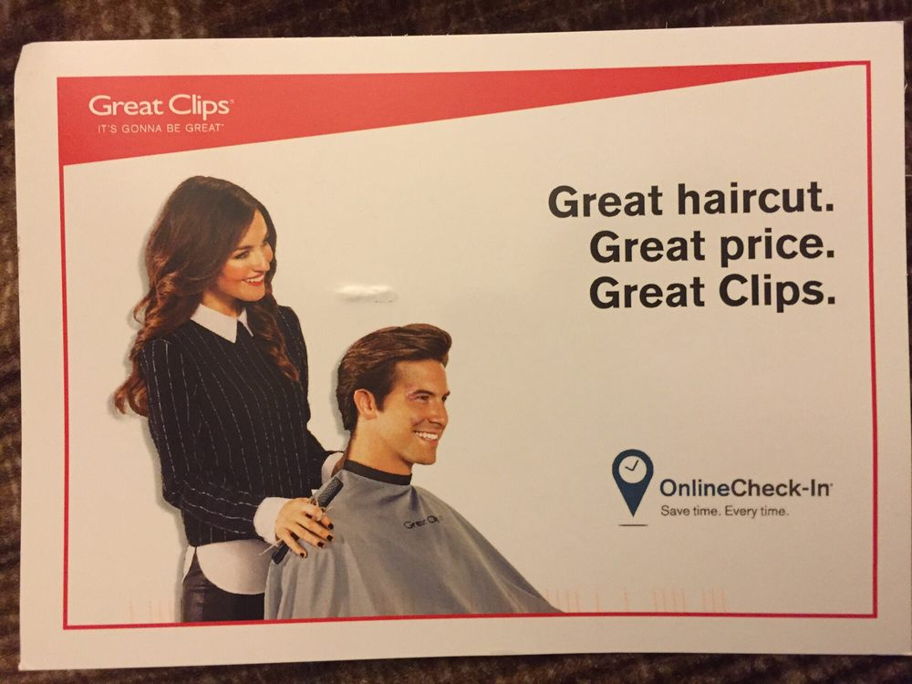 Great Clips 11 Photos 36 Reviews Hair Salons 4424 Freeport