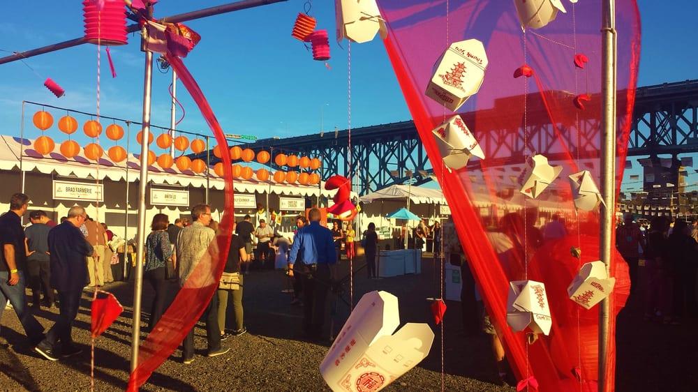 Feast Portland: Night Market