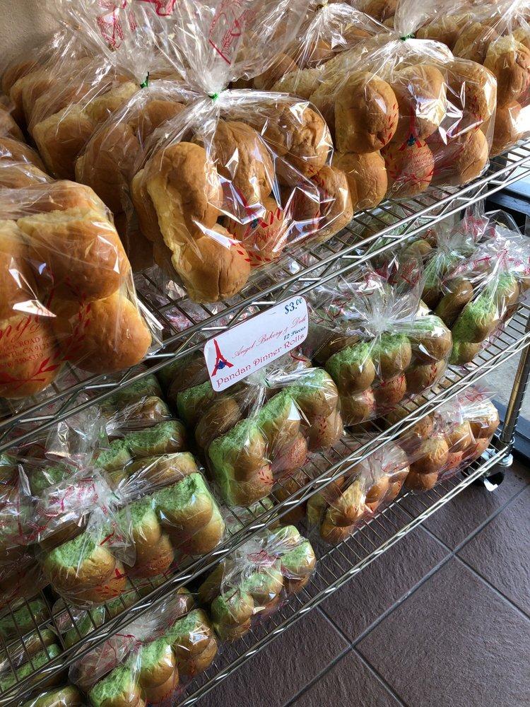 Angel Bakery: 3944 Peck Rd, El Monte, CA