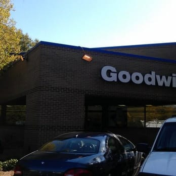 Goodwill Industries Of The Southern Piedmont 10 Reviews Thrift