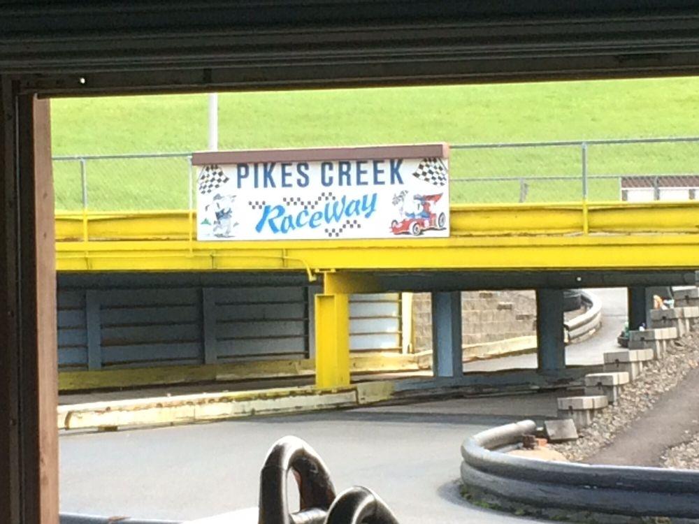 Pikes Creek Raceway: 2542 Pennsylvania State Rte 118, Hunlock Creek, PA