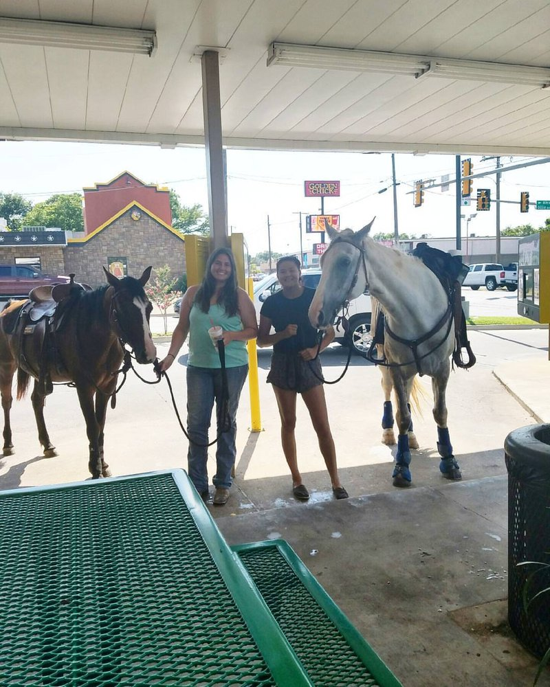AA Horsemanship: Pleasanton, TX