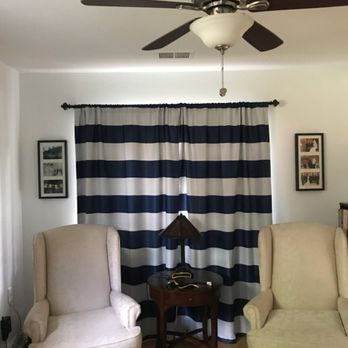 Photo Of Oiko Systems Home Improvement   Arlington, VA, United States.  After Curtain