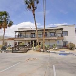 Photo Of Palm Canyon Hotel Rv Resort Borrego Springs Ca United States
