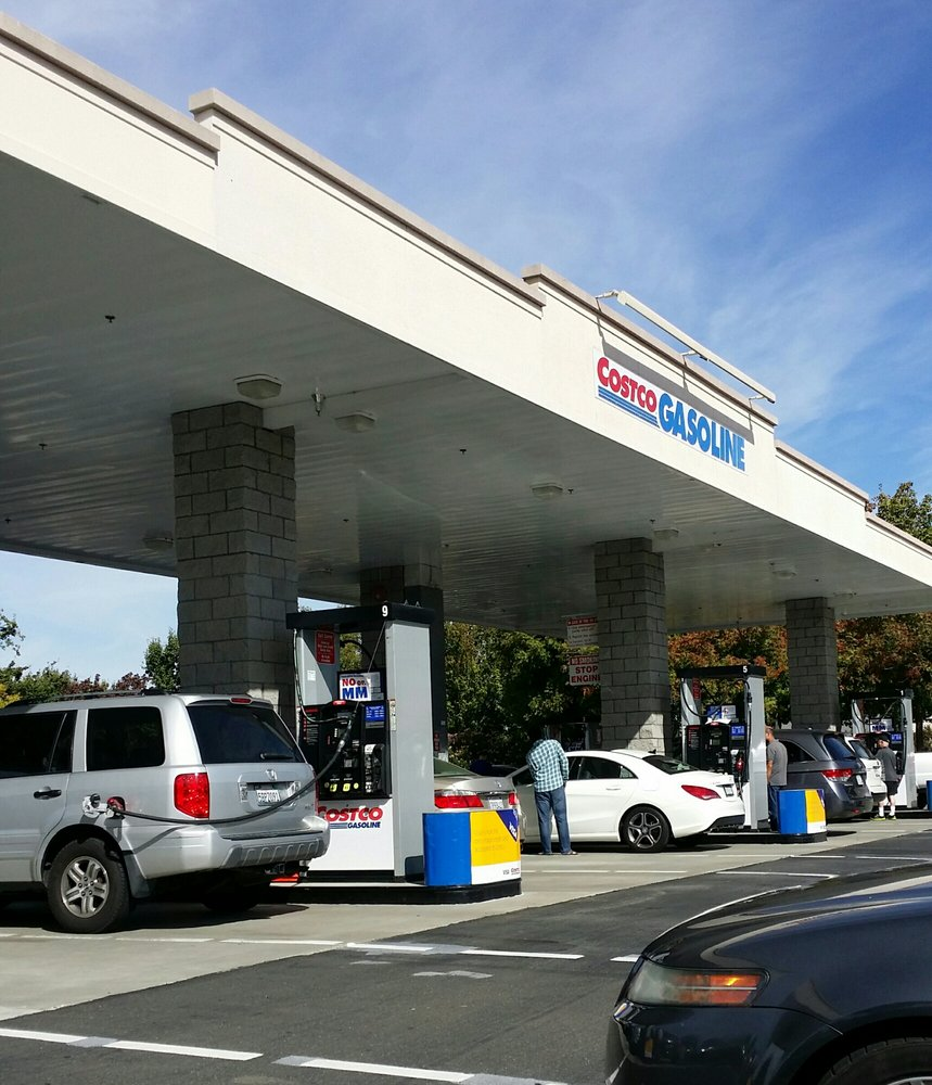 Cheapest Gas Station Near Me >> Costco Gas Station - 55 Photos & 27 Reviews - Gas Stations - 2800 Independence Dr, Livermore, CA ...