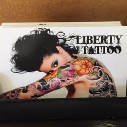 440f6aaa82786 Photo of Liberty Tattoo & Body Piercing - Gardena, CA, United States ...