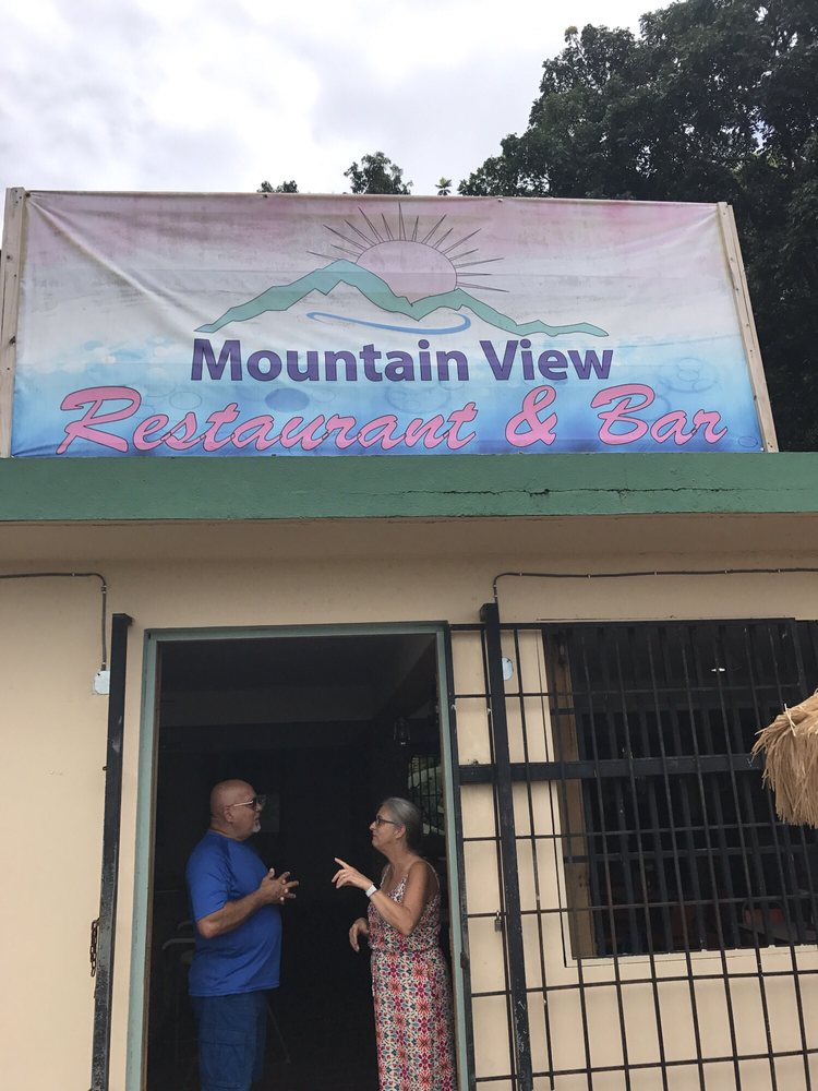 Mountain View: Carretera PR-191 S/N, Naguabo, PR