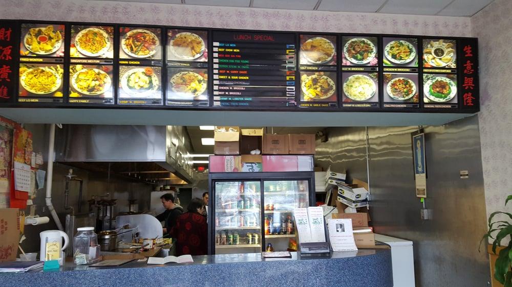 Thai Food In Glen Burnie