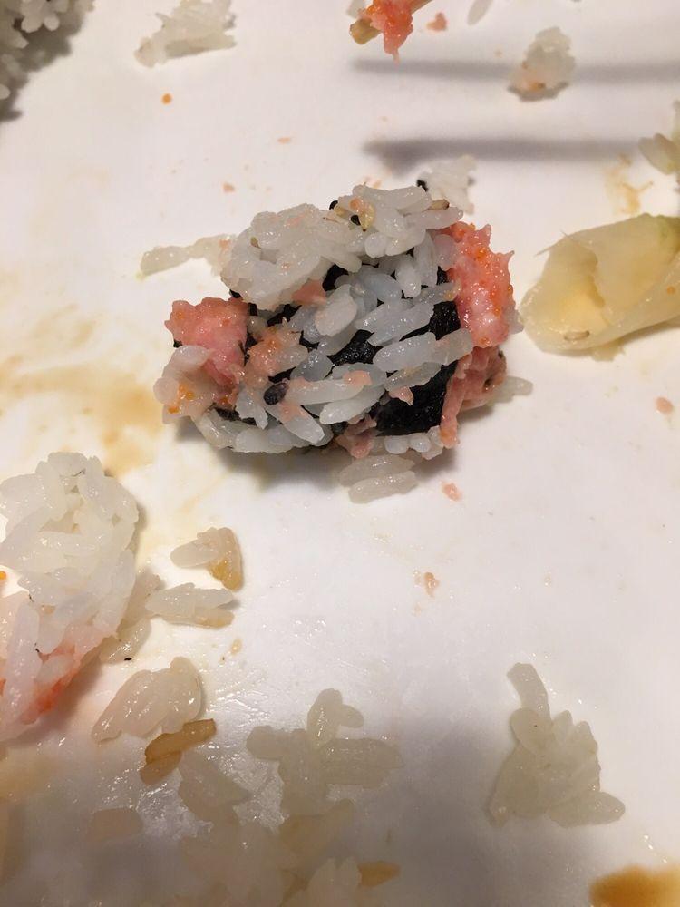 Miyabi Japanese Steak House & Sushi Bar: 1511 S Canal St, Carlsbad, NM