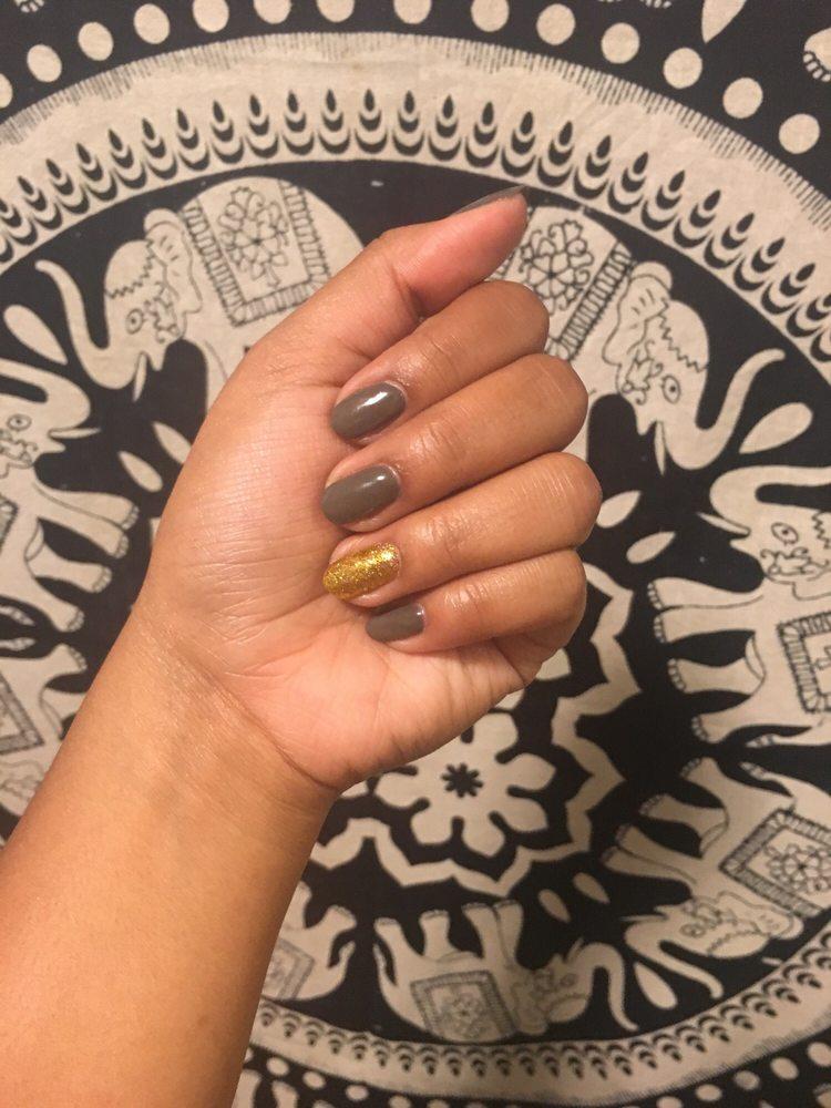 Glamour Nails: 170 E 29th St, Loveland, CO