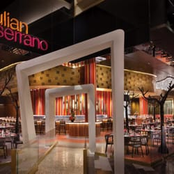 Photo Of Julian Serrano Tapas Las Vegas Nv United States