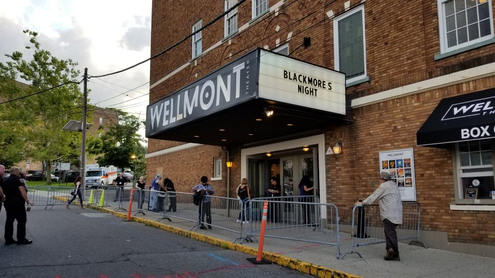 Social Spots from The Wellmont Theater