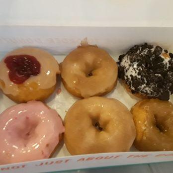Dough daddy donuts lexington ky