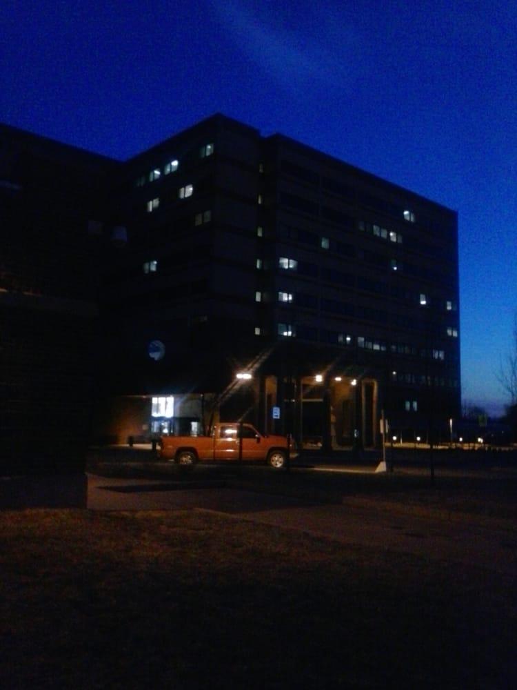 Va Medical Center: 4100 W 3rd St, Dayton, OH