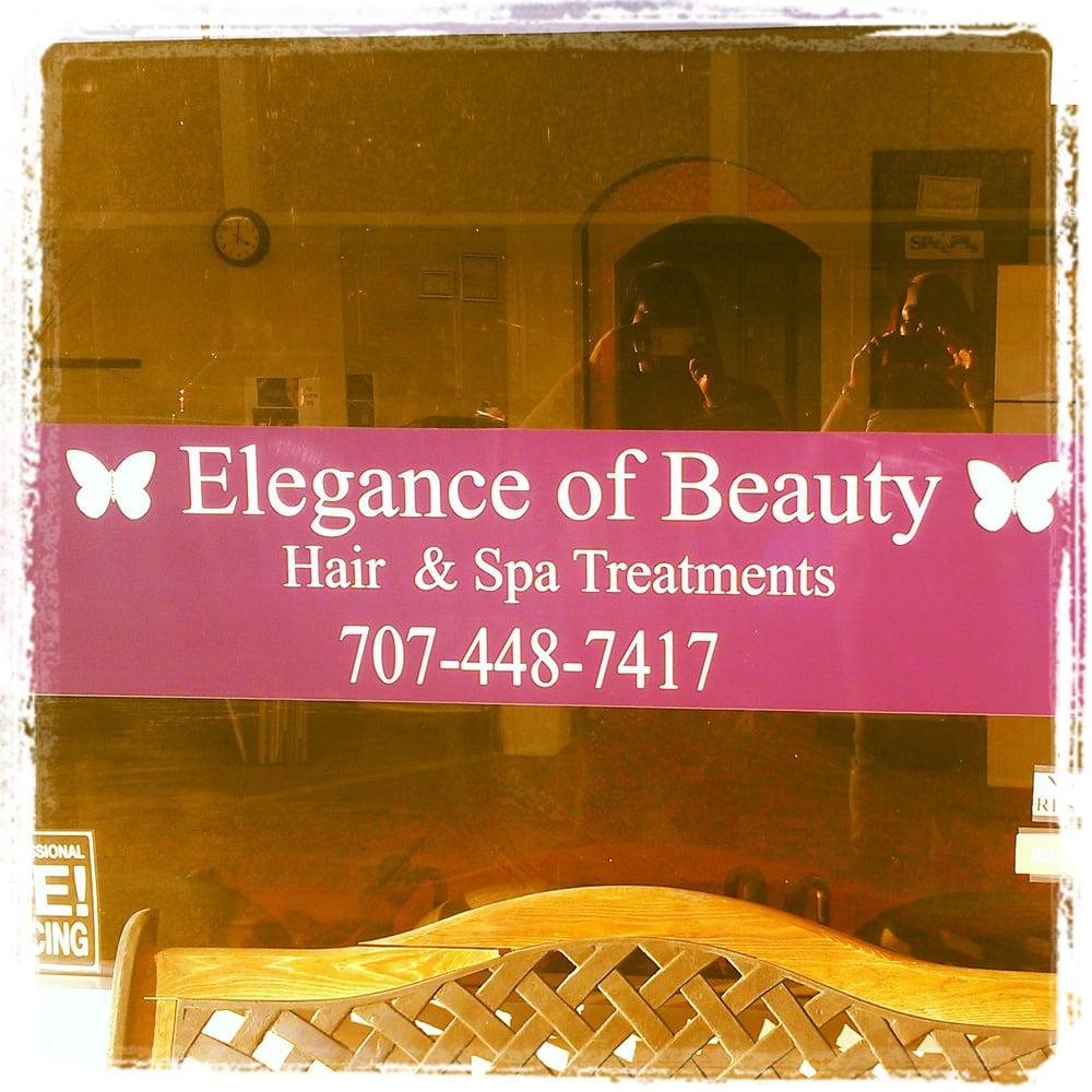 Elegance of beauty salon and spa nagelsalonger 763 e for Beauty salon usa