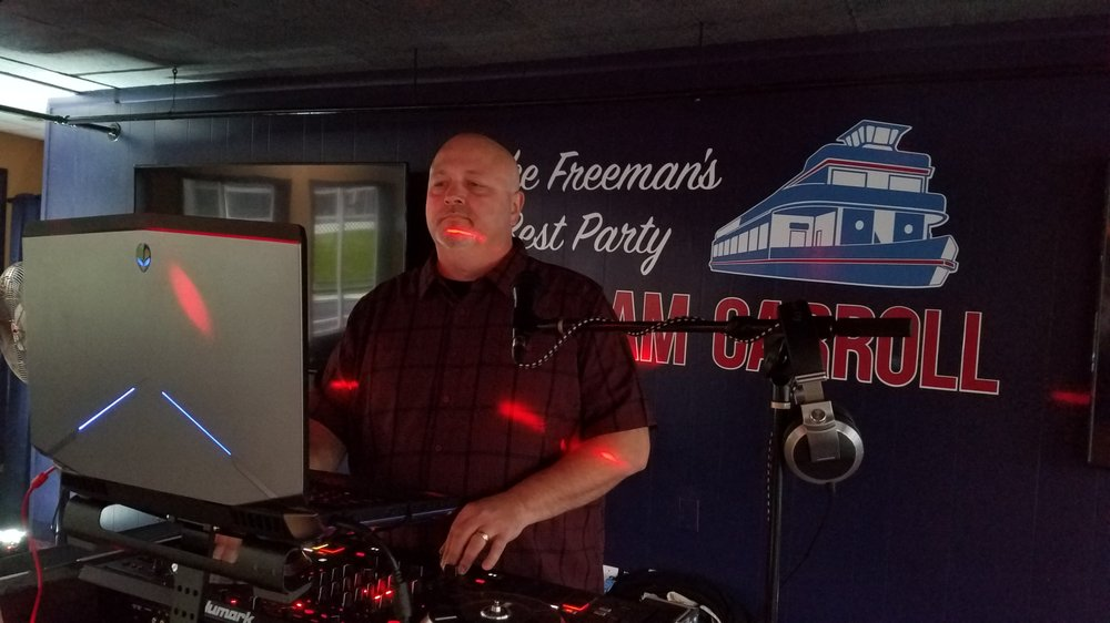 DJ Indiana: 117 S Brookfield Dr, Lafayette, IN