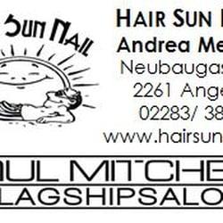 Hair Sun Nail - Hair Salons - Neubaugasse 4, Angern