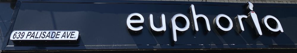 Euphoria Smoke Shop: CLIFFSIDE PARK, NJ