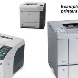 Photo Of Austin Toner   Austin, TX, United States. Examples Of FREE Printer