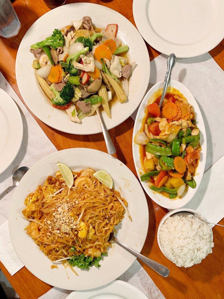 Food from Ha Long Bay