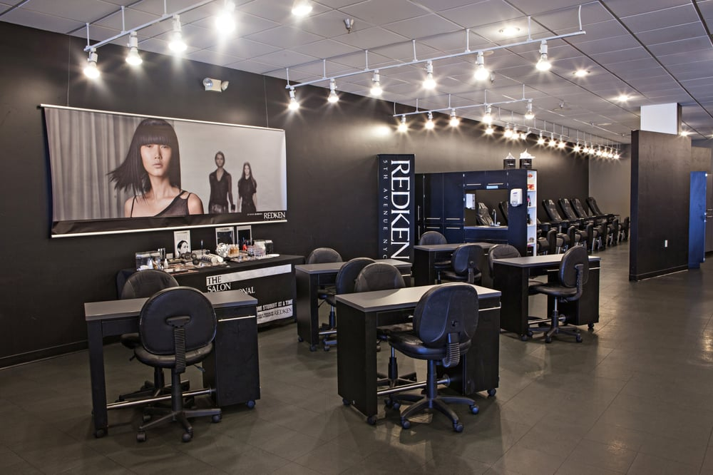 The salon professional academy salon 18 photos for Academy for salon professionals yelp