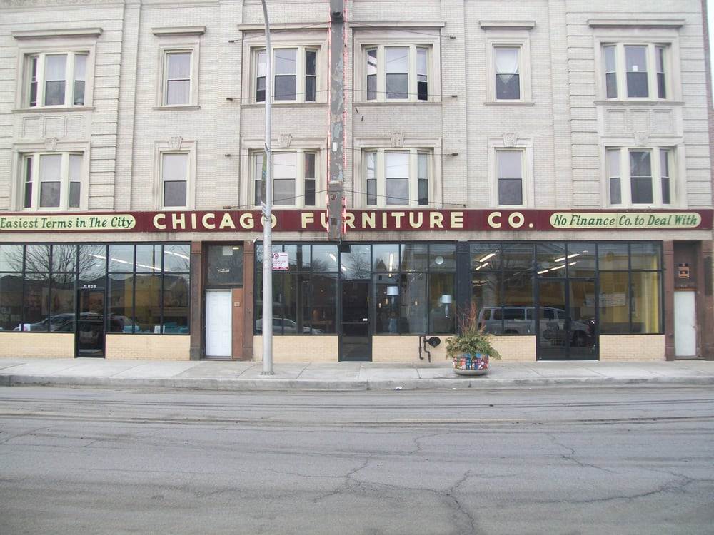 New Age Chicago Furniture 26 Photos Furniture Stores 4238 S Cottage Grove Ave Grand