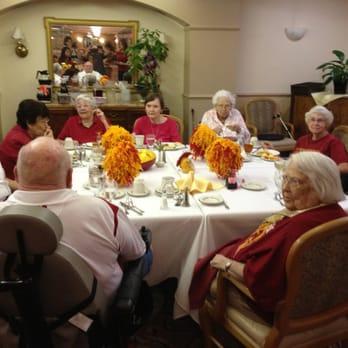 Villa Gardens Retirement Community 11 Photos Retirement Homes