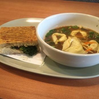 Panera Bread 29 Photos 46 Reviews Salad 6201 Glenwood Ave Raleigh Nc United States