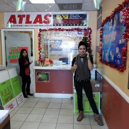 Welcome to Atlas International