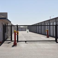 Photo Of National Self Storage El Paso Tx United States