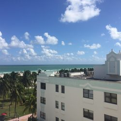Photo Of Winterhaven Hotel Juno Beach Fl United States View From The