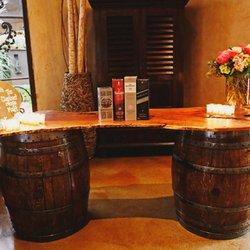 wood barrel furniture. Photo Of Cedarstone Ranch Wine Barrel Furniture \u0026 Art - Georgetown, TX, United States Wood