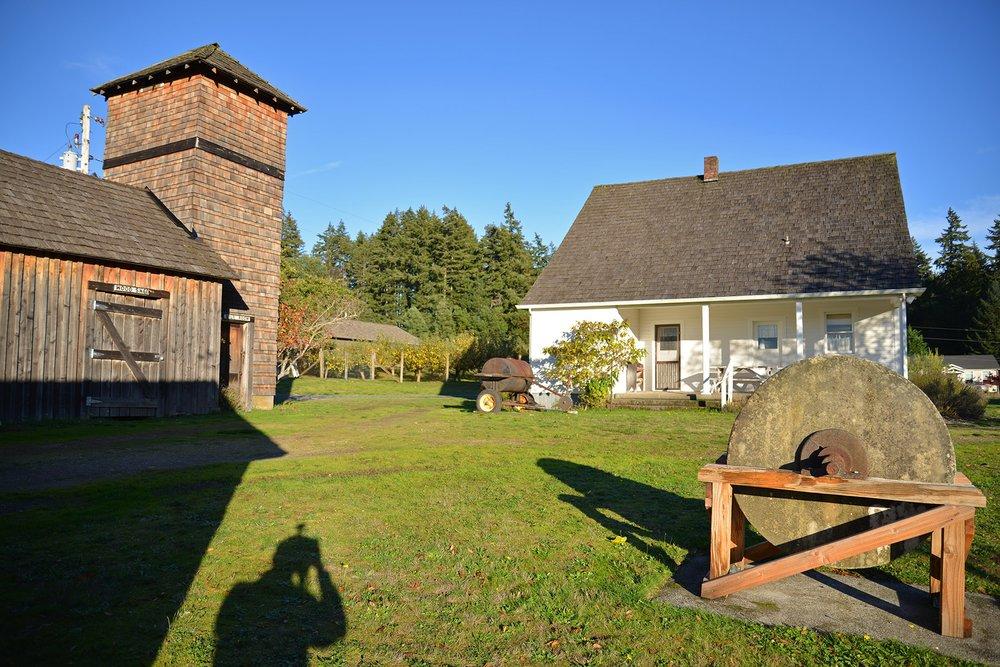 Anderson Island Historical Society: 9306 Otso Point Rd, Anderson Island, WA